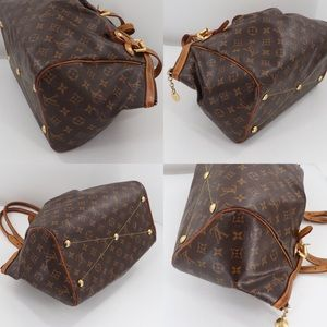 Louis Vuitton Bags - Authentic Louis Vuitton Tivoli GM
